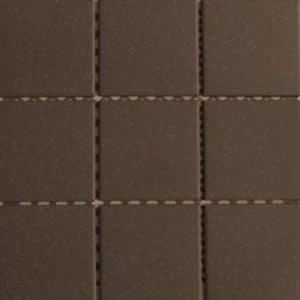 Colour Dot Mink Mosaic tiles