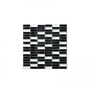 Onyx Gemstone Mosaic tile sheet