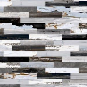 WOW Winter 150x900 Timber Look tiles