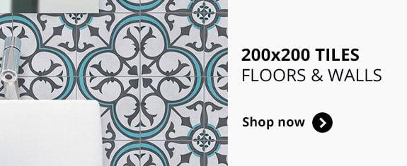 200x200 Tiles