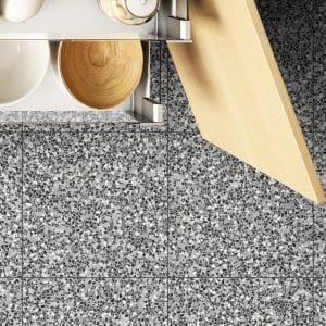 Rhapsody Staccato Concrete tiles