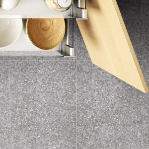 Rhapsody Staccato Fossil tiles
