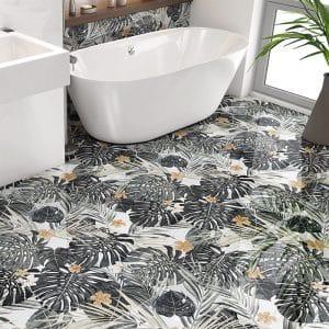 Tropicana Gloss tiles