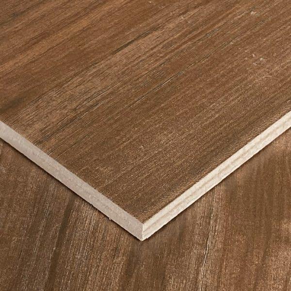 Country Mocha Wood look tiles