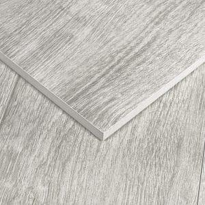 Hamptons Grey timber look tiles