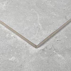 Bora Silver tiles