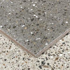 Promenado Charcoal tiles
