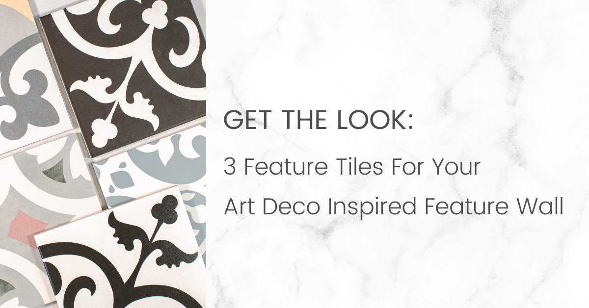 Feature tiles to Consider