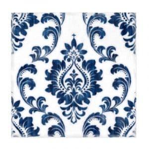 Andra Miranda Navy Blue 150x150 tiles