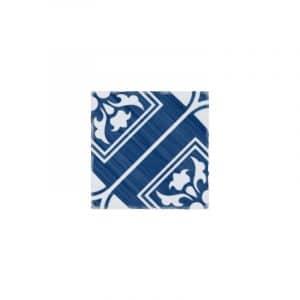 Andra Telmo Navy Blue 150x150 tiles