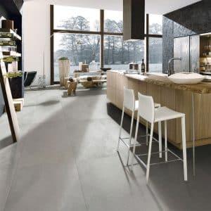 Chiswick White tiles