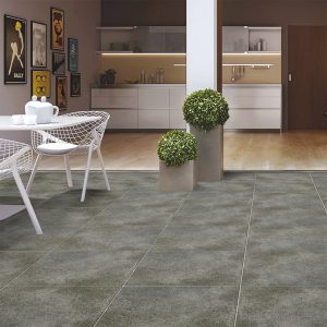 Konkrit Dark Grey tiles