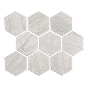 Stone Porcelain Mosaic tiles