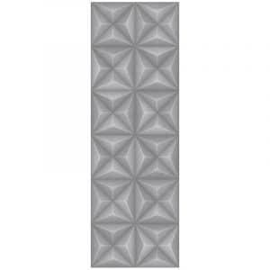 Sensorial Diamond Grey tiles