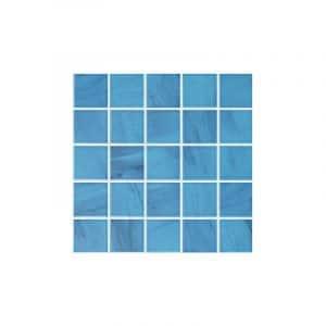 Carrera Sky Mosaic Pool Safe tiles