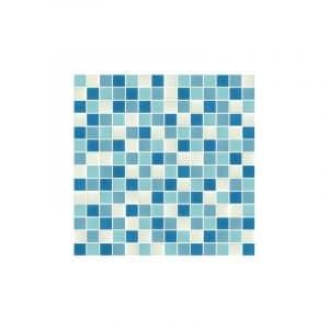 Paradise Fiji Pool Safe Mosaic tiles