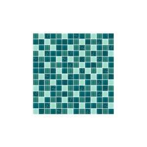 Paradise Koh Samui Pool Safe Mosaic tiles