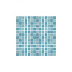 Paradise Tahiti Pool Safe Mosaic tiles