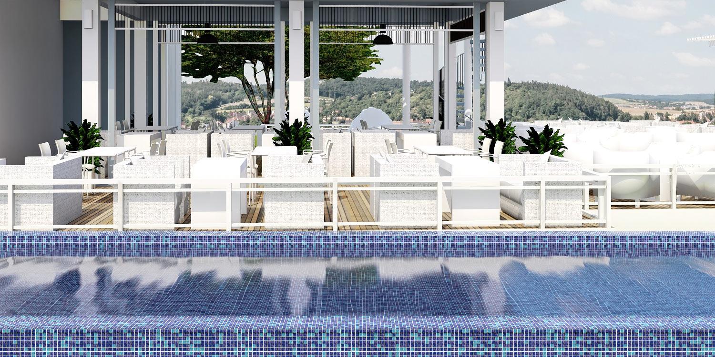 Pool Safe Tiles