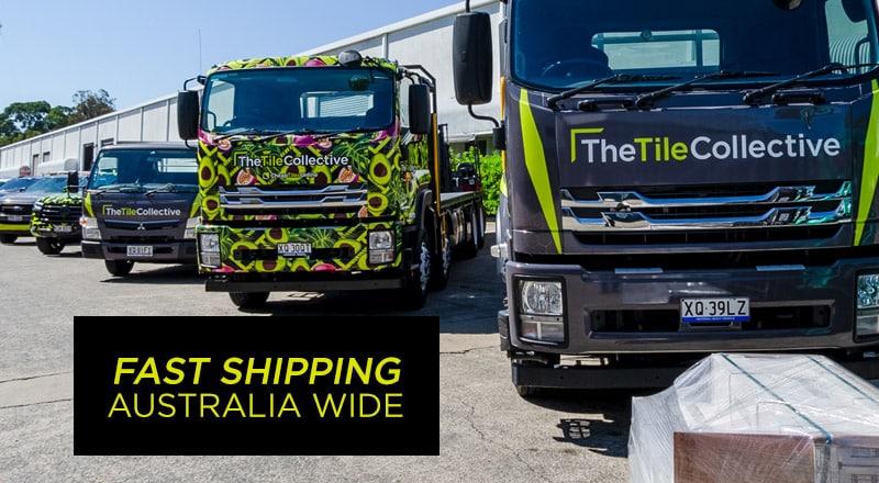 Fast Shipping Australia Wide